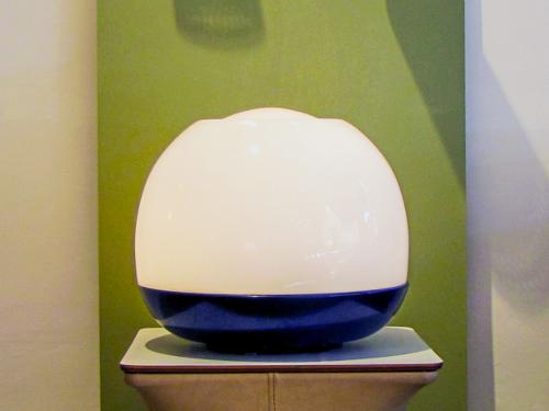 Lampe Platea, ed.Artemide, design Leonardo Ferrari, 1965