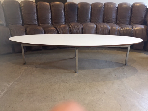 Table basse Georges Frydman