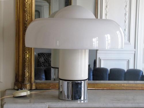 Lampe Brumbury de Luigi Massoni