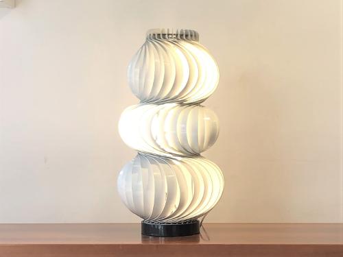 Lampe Medusa, design Olaf von Bohr