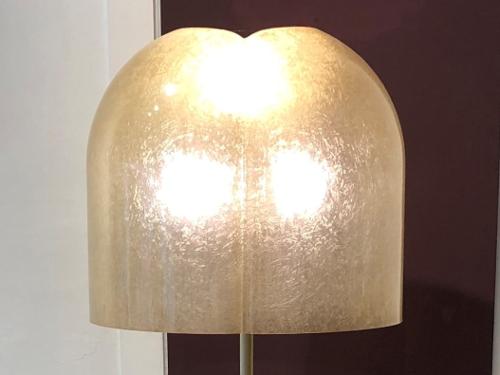 Lampadaire Tricia, design Salvatore Gregorietti, ed. Valenti Luce,1975